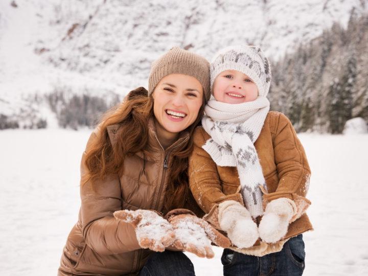 Ароматна защита през зимата с етерични масла