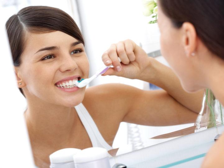 Етерични масла за здрави зъби и венци