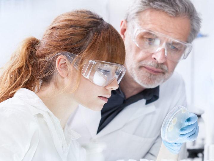 Molecular Docking – нов метод за изследване на етерични масла